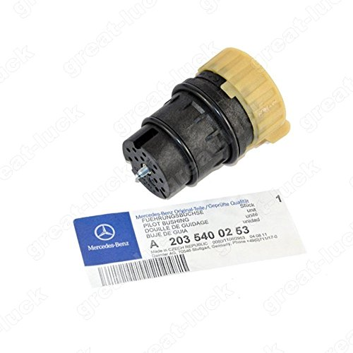 722.6 Transmission (Mercedes Transmission 13-Pin Connector Adapter Plug + O-rings Genuine 722.6xx)