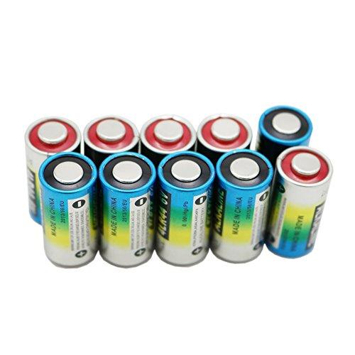 aline Batteries for Dog Training Shock Collars A544V 4034PX L1325 28A 4AG13 ()
