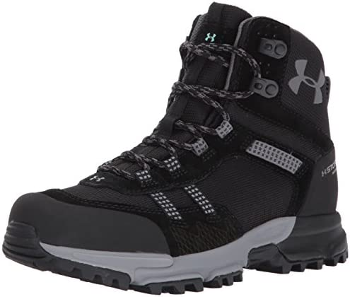 Under Armour Men's Longshot Hiking Boot