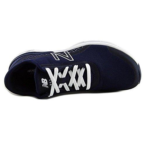 Balance Running wx711 Womens New Up Navy Lace Sneaker Low Top CdHqqwB