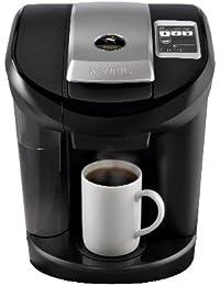 Keurig V600 Single Coffee Brewing Explained