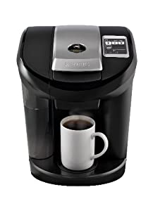 Where can you buy a K-Cup adapter for a Keurig Vue?