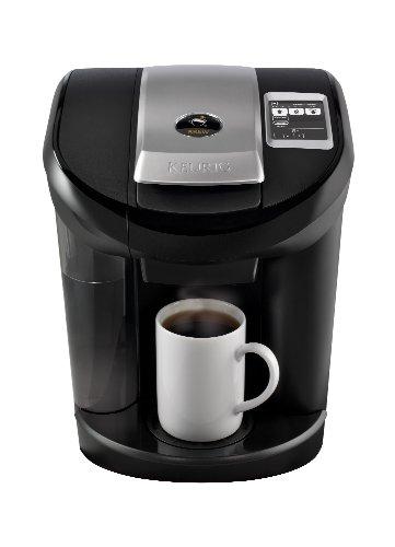 KEURIG V600 Single Coffee Brewing