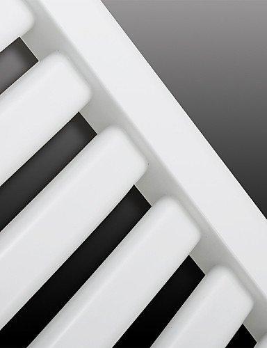 MEIREN@ 1000X450 Bathroom Towel Radiators, Hot Towel Rack, Towel Tack Ladder AF-SE by Towel Rack MEIREN (Image #1)