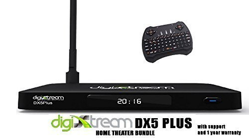 DigixStream DX5 Plus by DIGIXSTREAM