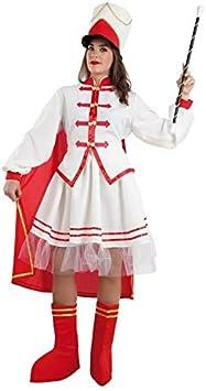 DISBACANAL Disfraz Majorette Mujer - -, M: Amazon.es: Juguetes y ...
