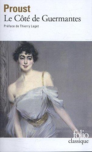 Le Cote De Guermantes (Folio (Gallimard)) (French Edition) PDF