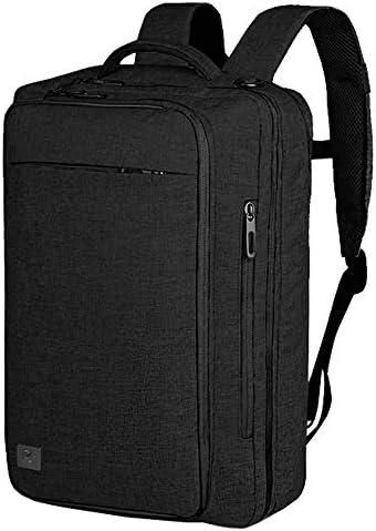 3WAYビジネスリュック P-5203 バックパック 耐水素材 16インチ A4書類収納可 手提げ リュック ショルダー 3WAY 大容量 出張 短期旅行 リュックサック メンズ パソコンバッグ 撥水 バッグ