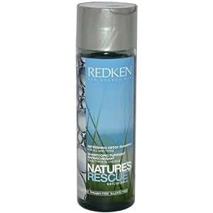 Redken Nature S Rescue Shampoo
