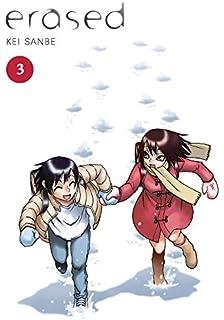 Erased Vol 1 Kei Sanbe 9780316553315 Amazon Books