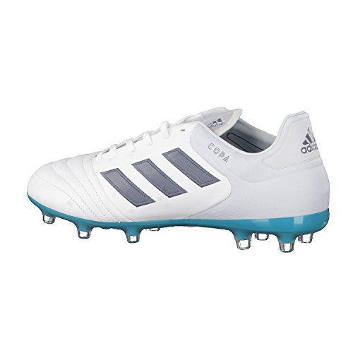 adidas Copa 17.2 Fg, Botas de Fútbol para Hombre, Varios Colores (Ftwbla/Onix/Gritra), 42 EU