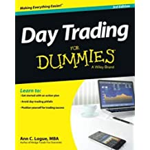 Day Trading For Dummies