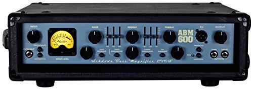 Ashdown ABM600EVOIV Guitar Amplifier Head