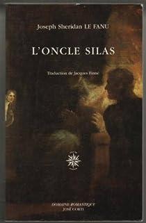 L'oncle Silas par Le Fanu