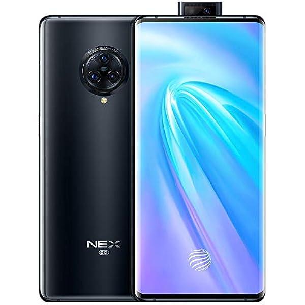 VIVO NEX 3 5G Mobile 8GB+256GB 6.89