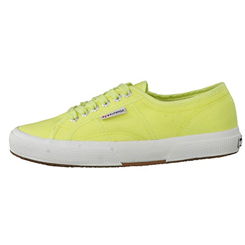 Sneaker Lime S003I10 Verde adulto COTUSHIRT 2750 Sunny Superga unisex 8nxtHqF