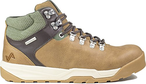Forsake Trail - Men's Waterproof Premium Leather Hiking Boot (12, - Premium Cypress