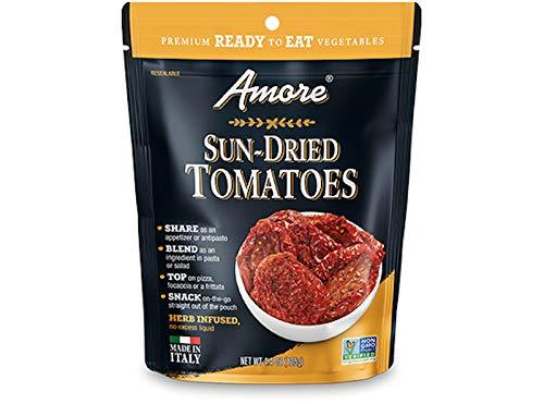 Sun-Dried Tomatoes