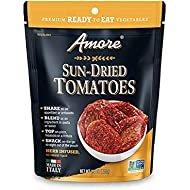 Amore Ready-to-Eat Herb Infused Vegetables, 4.4 oz. Resealable Bags, 10-Pack (71016)