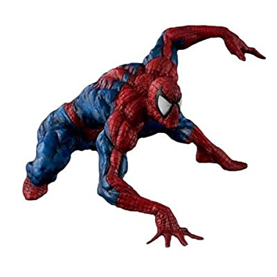 Sen-ti-nel Sofbinal Spider-Man Marvel: Toys & Games