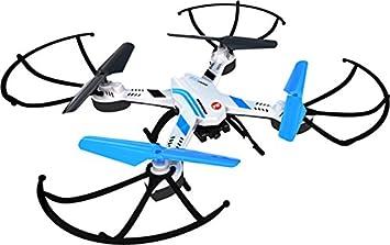 NincoAir - Quadrone Sport con WiFi y VR (NH90113): Amazon.es ...