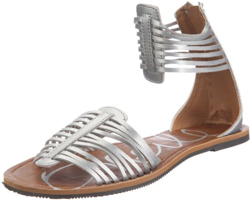 Gris GLADIATOR 144068 Sandales O'Neill 8 e4 FW femme tr aHq5ng6XwW