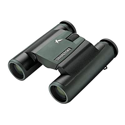 Swarovski 46201 CL Pocket 8x25 Binoculars (Green)