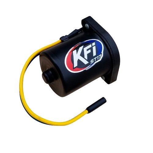 KFI Products Replacement 1700Lb Motor (Black)