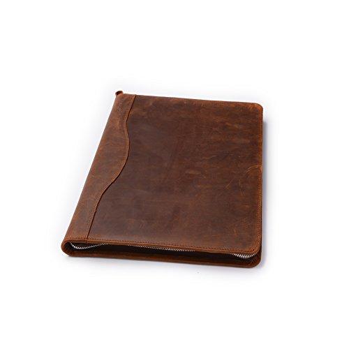 Leather Organizer Portfolio Surface MacBook product image
