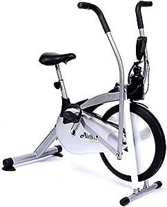 Bicicleta de spinning La aptitud de las correas del pedal ...