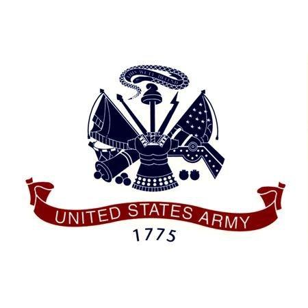 Innovative Ideas US Army Flag Sticker