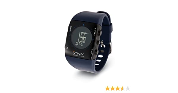 Amazon.com: Oregon Scientific RA122 Track Digital Compass Watch: Health & Personal Care