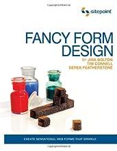 Fancy Form Design (Sitepoint)