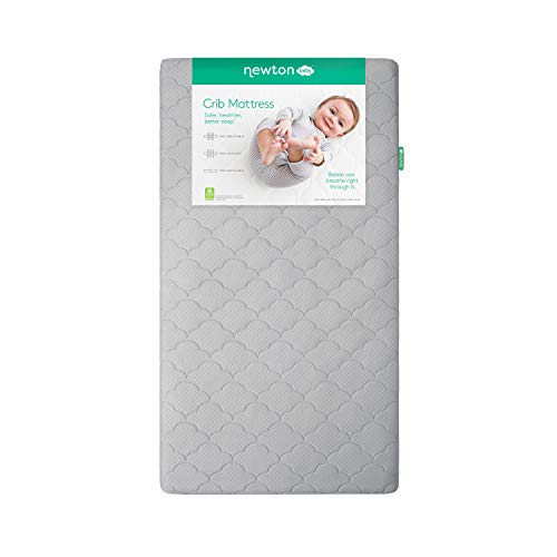 Best Simmons Baby Cribs - Newton Baby Crib Mattress and Toddler
