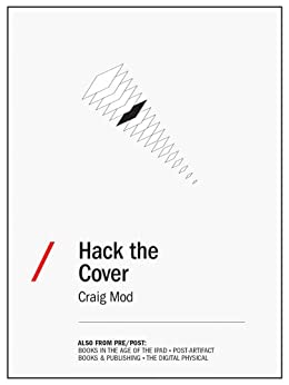 Hack the Cover by [Mod, Craig]
