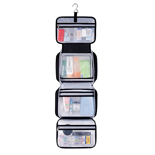 Toiletry Travel Detachable Compartment Cosmetic product image
