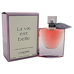 lancome la vie est belle intense eau de parfum for women. Black Bedroom Furniture Sets. Home Design Ideas