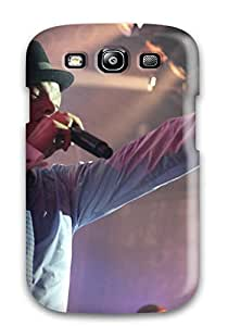 Hot New Jan Delay Music People Music Case Cover For Galaxy S3 With Perfect Design