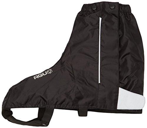 AGU 926015 Couvre-chaussures avec bandes réfléchissantes, 4tailles