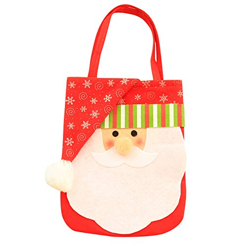 SMALLE ◕‿◕ Clearance,Baby Girls Boys Cartoon Storage Christmas Accessory Bag Single Handbags Bag from SMALLE