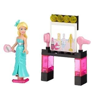 Mega Bloks Barbie Movie Star