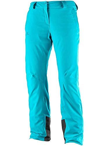 bluee Bird Salomon Women's Icemania Pants