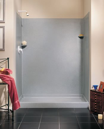 Swanstone Classics Tub Wall - 7