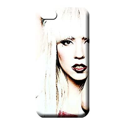 Trendy Top Quality Lady Gaga Case Phone Carrying Case Cover iPhone 7 Plus