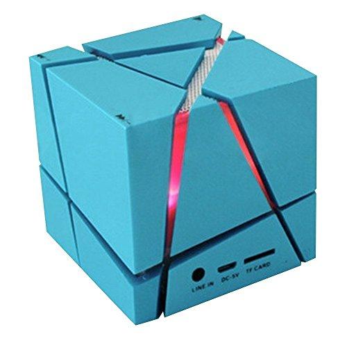 Cube Ipod - 2