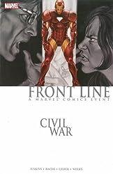 Civil War: Front Line, Book 2 (Bk. 2)