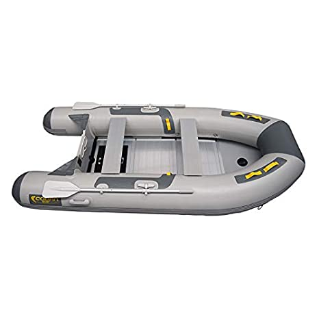 Embarcación Neumática Cobra 330 - Barca Hinchable con Suelo ...