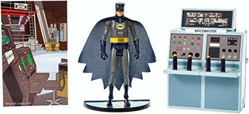Batman 6-Inch Classic TV Series: To the Batcave! Batman Figu
