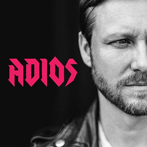Cory Branan - Adios (2017) [WEB FLAC] Download