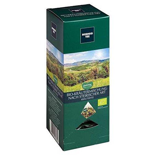 BIO Kräutertee - 25 Triangle® Teesachets, 50 g
